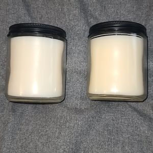 Bath & Body Works Accents - ~FIRM PRICE~Bath and Body Works candle set